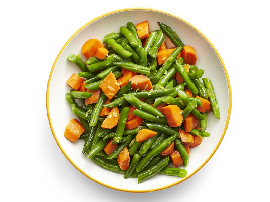 HONEY_GLAZED_CARROTS_GREEN_BEANS